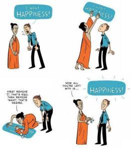 """""""Der Weg zum Glücklichsein"""""""