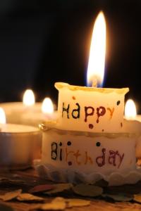 """Geburtstag: """"Kindsein in Scientology"""" ist drei"""